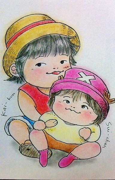 kai-kun&sui-chan.jpg